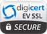 Secure ByComodo SSL