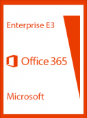 Microsoft Office 365 Enterprise E3
